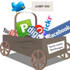 Solliciteren met sociale media